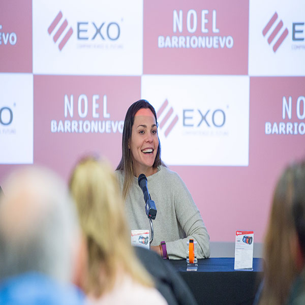 Conferencia-Exo-Fitband