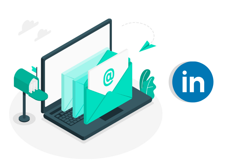 newsletter en linkedin Entercomm