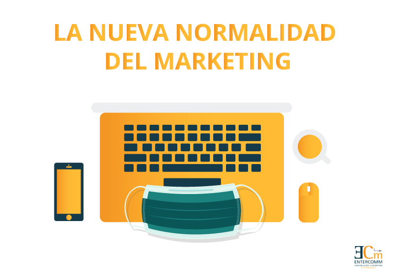 la nueva normalidad del marketing